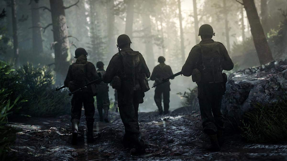 Что-то не так с Call of Duty: в сети появились тревожные слухи о разработке новой видеоигры