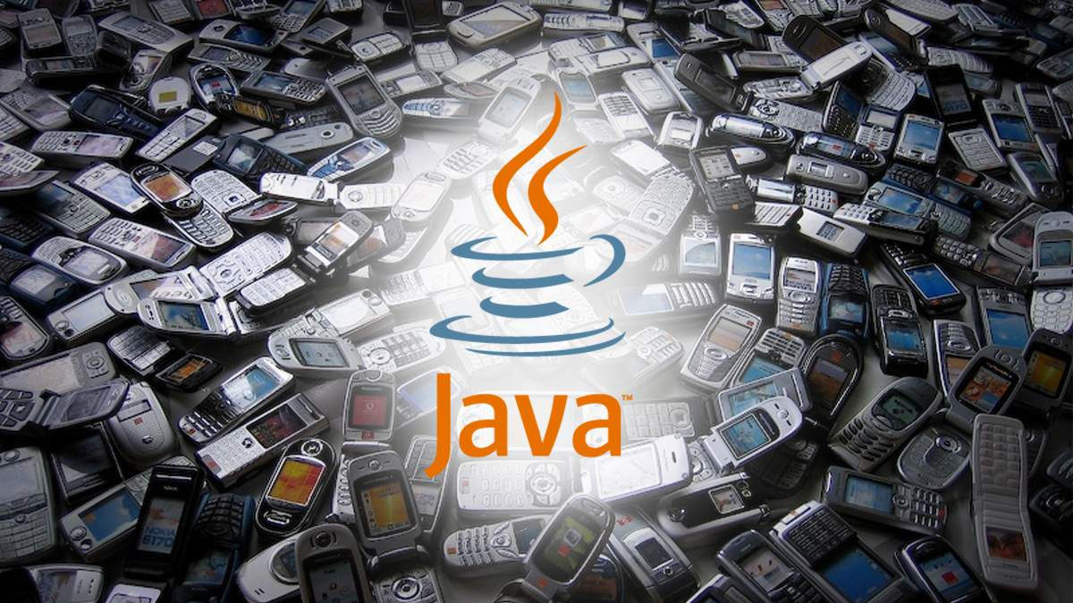 Java-ностальгія: 5 пам'ятних ігор часів кнопкових телефонів