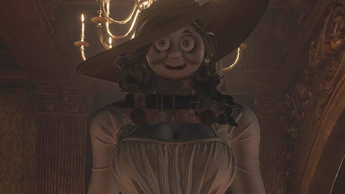 Рикардо Милос и герои мультсериалов: первые моды для Resident Evil 8