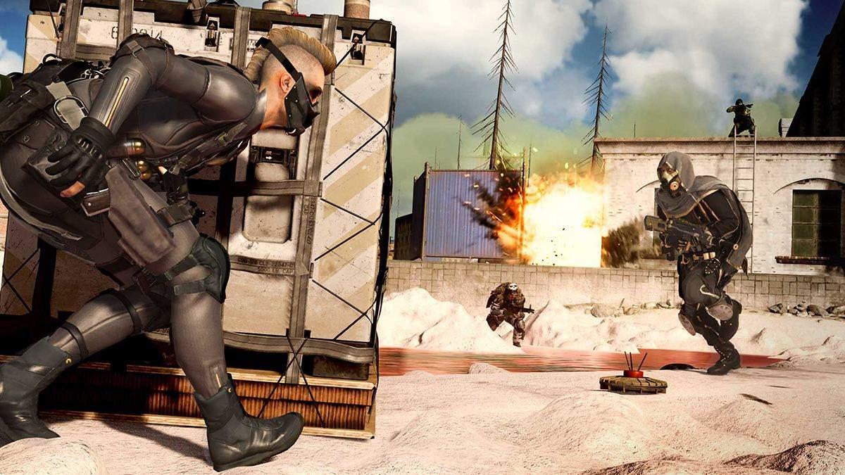 У Call of Duty: Warzone може з'явитися культовий кіногерой