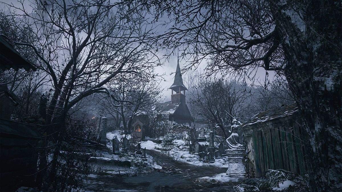 Кинорежиссер обвиняет разработчиков Resident Evil: Village в плагиате