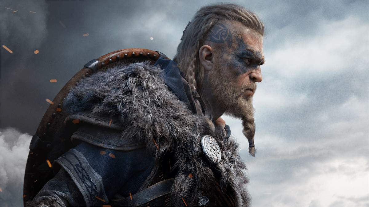 Ubisoft показала нових персонажів з Assassin's Creed Valhalla