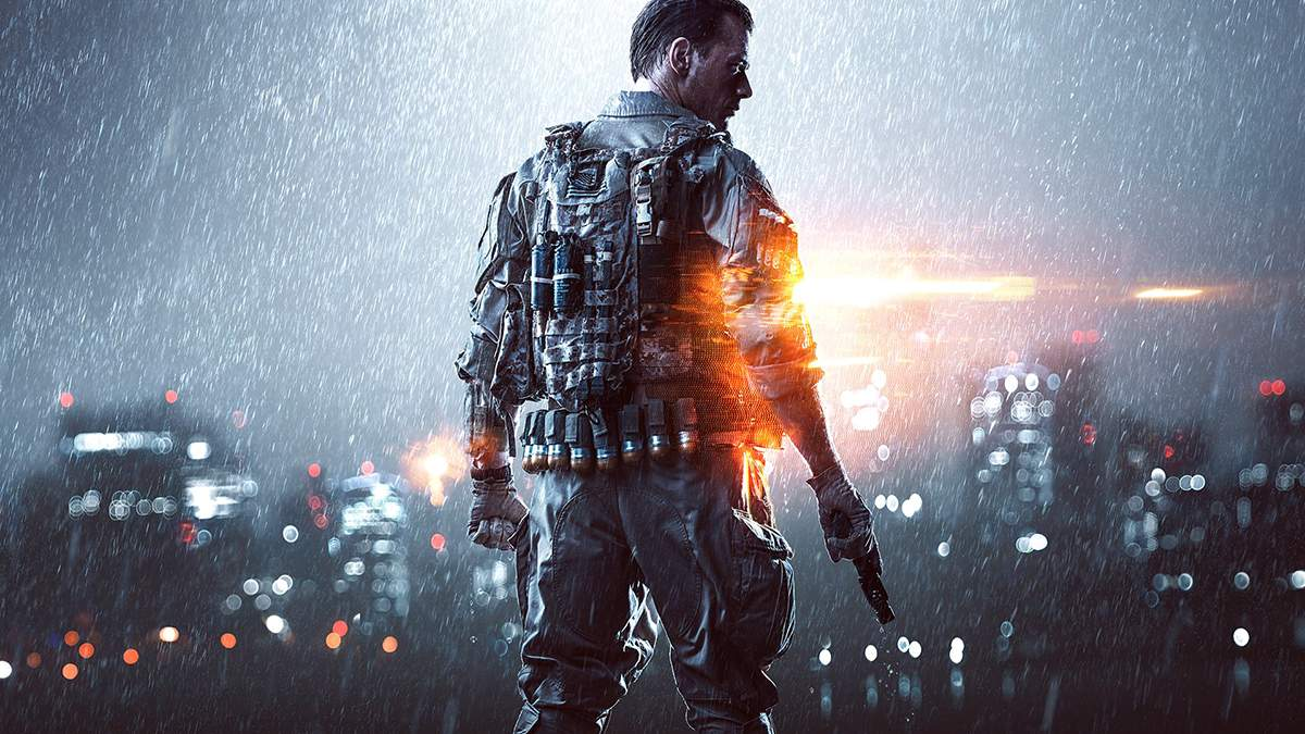 У мережі з'явилася цікава інформація про анонс Battlefield 6