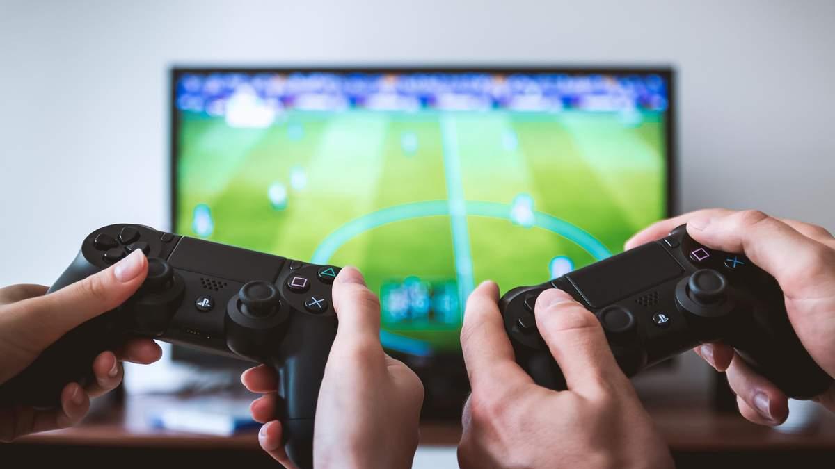 УПЛ начала работу над созданием виртуальной футбольной лиги