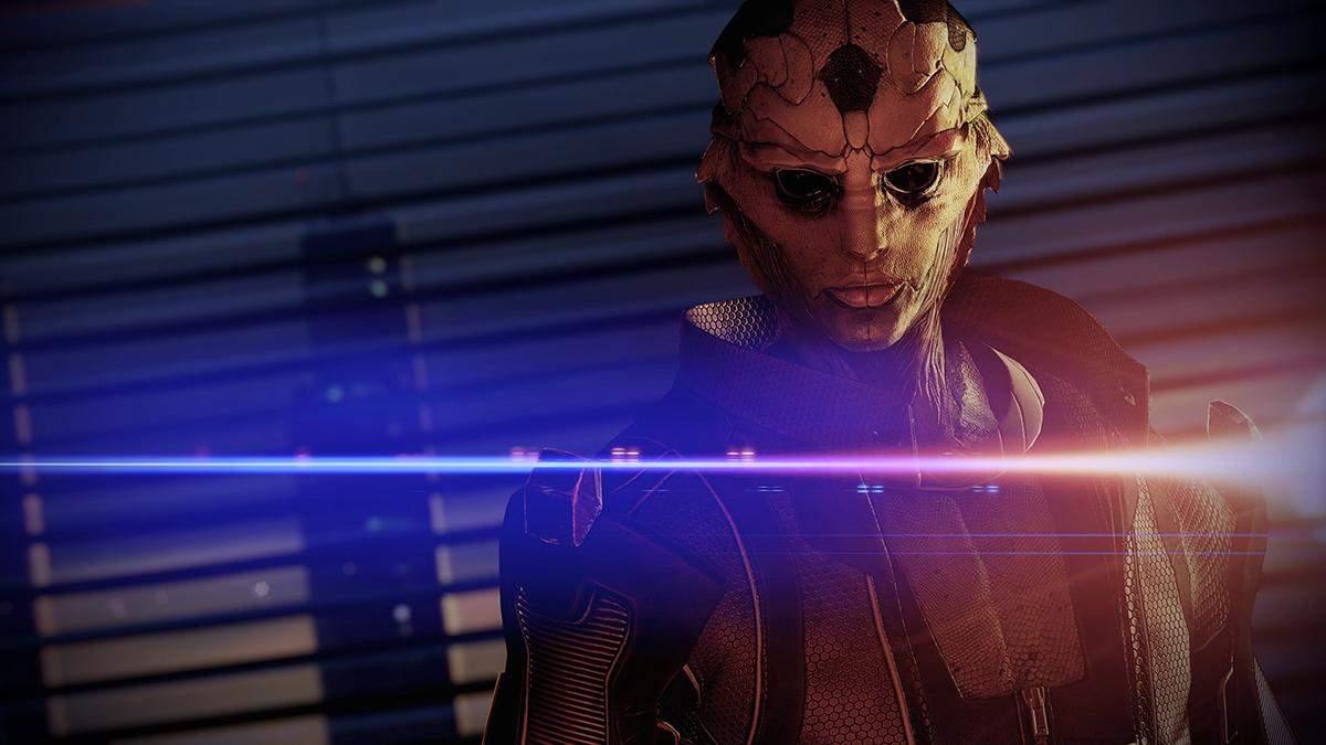 Выбор в Mass Effect и инвентарь в Skyrim: самые популярные мемы