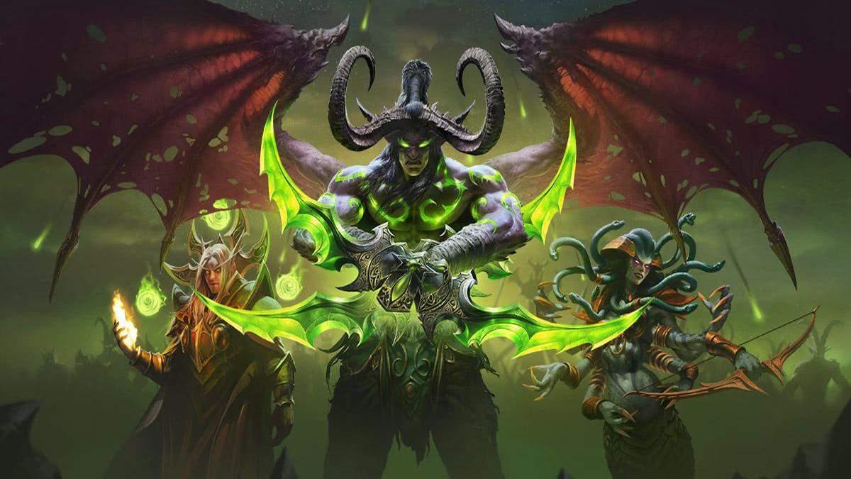 Розробники World of Warcraft прислухалися до думки фанатів