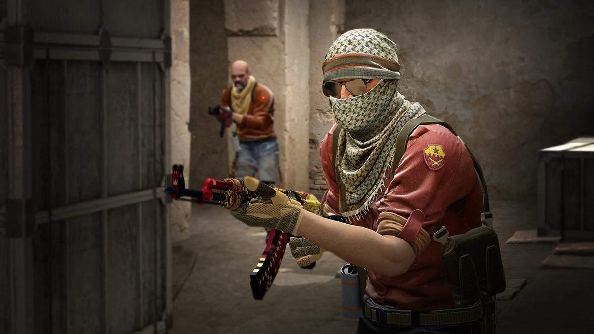Усе про головний скандал цієї весни у Counter-Strike: Global Offensive
