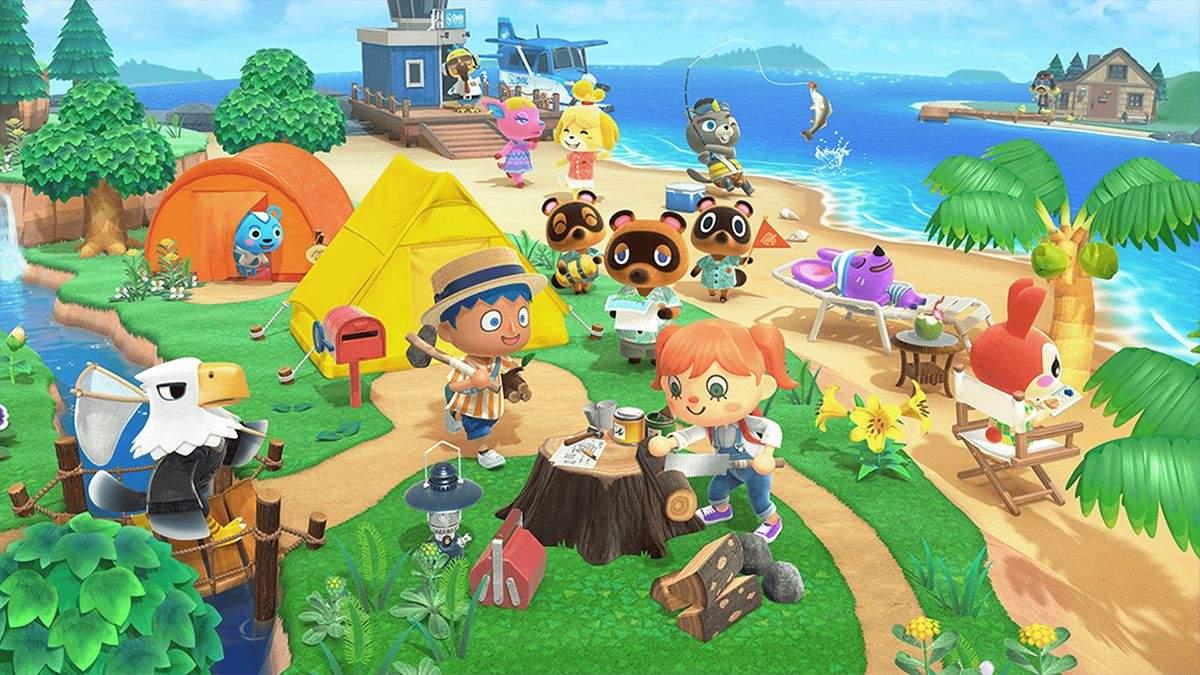 Найкращі косплеї від гравців Animal Crossing: від Джокера до Леді Дімітреску – фото