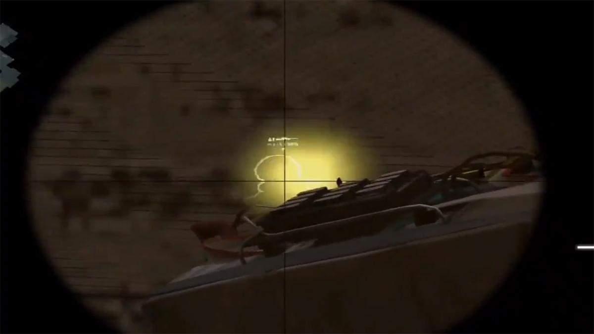В игре CS:GO геймеры нашли серьезный технический недостаток