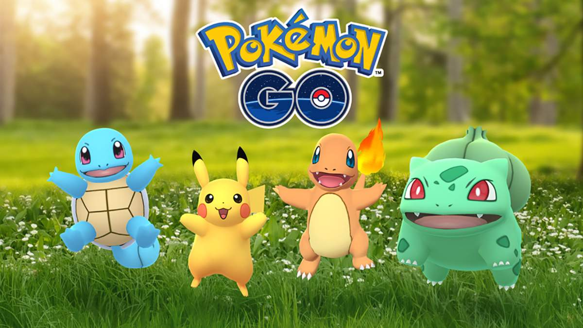 Фанат Pokemon Go дізнався, скільки часу витрачається на зайві анімації