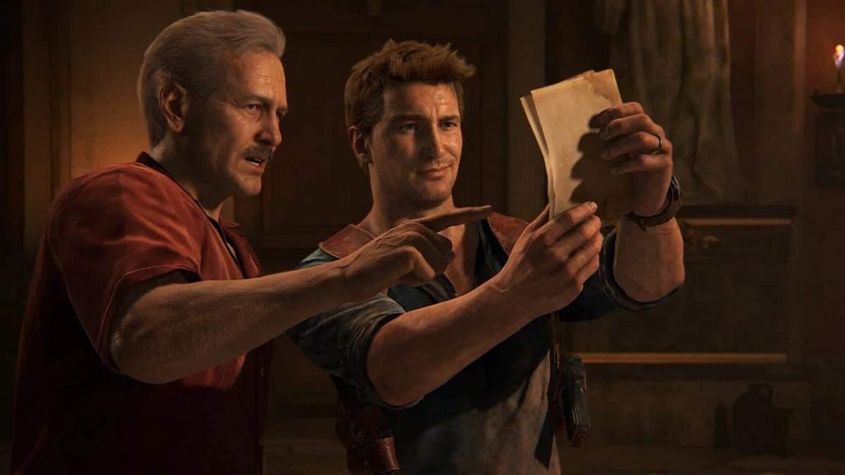 Uncharted 4 на PC та майбутнє God of War: нова презентація Sony