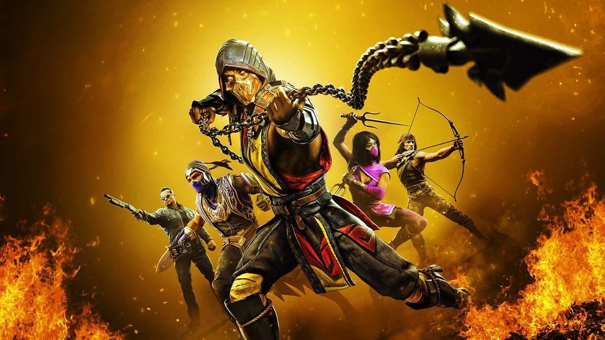 Человек-паук против Джакса: Эд Бун заинтриговал фанатов Mortal Kombat
