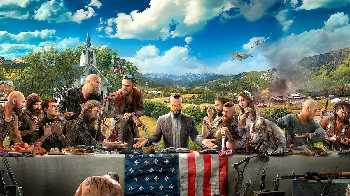Безплатні ігри в Steam та Epic Games Store: добірка пропозицій