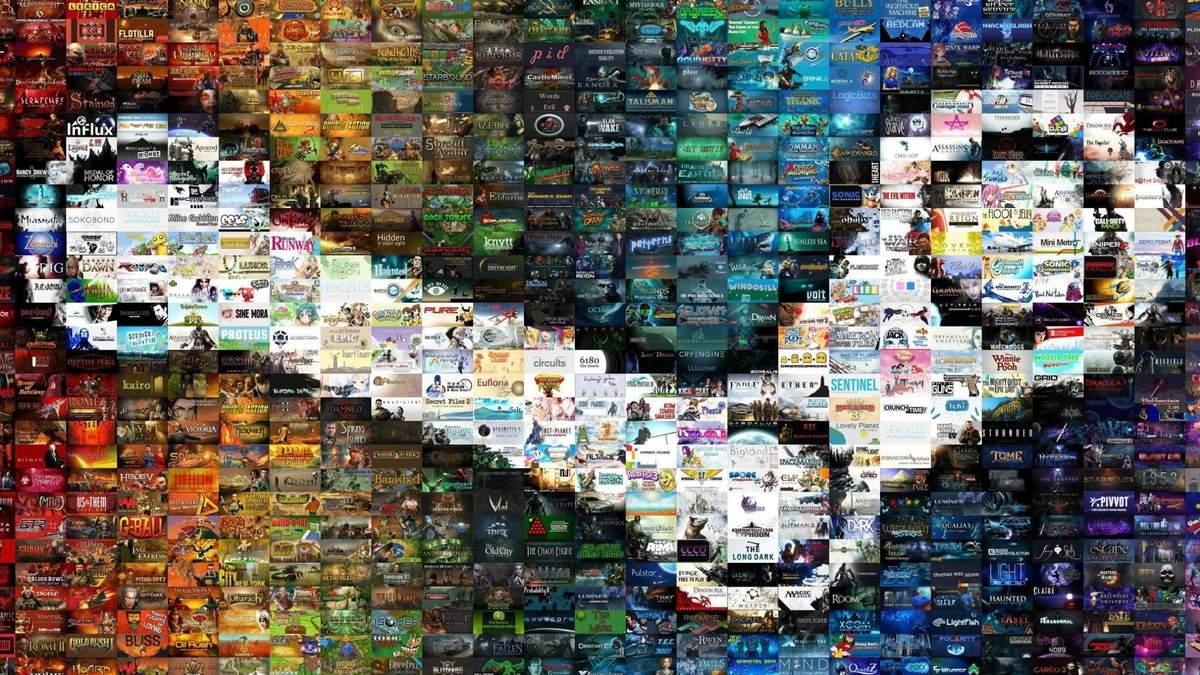 Кому належить найдорожчий акаунт в Steam вартістю у 280 тисяч доларів