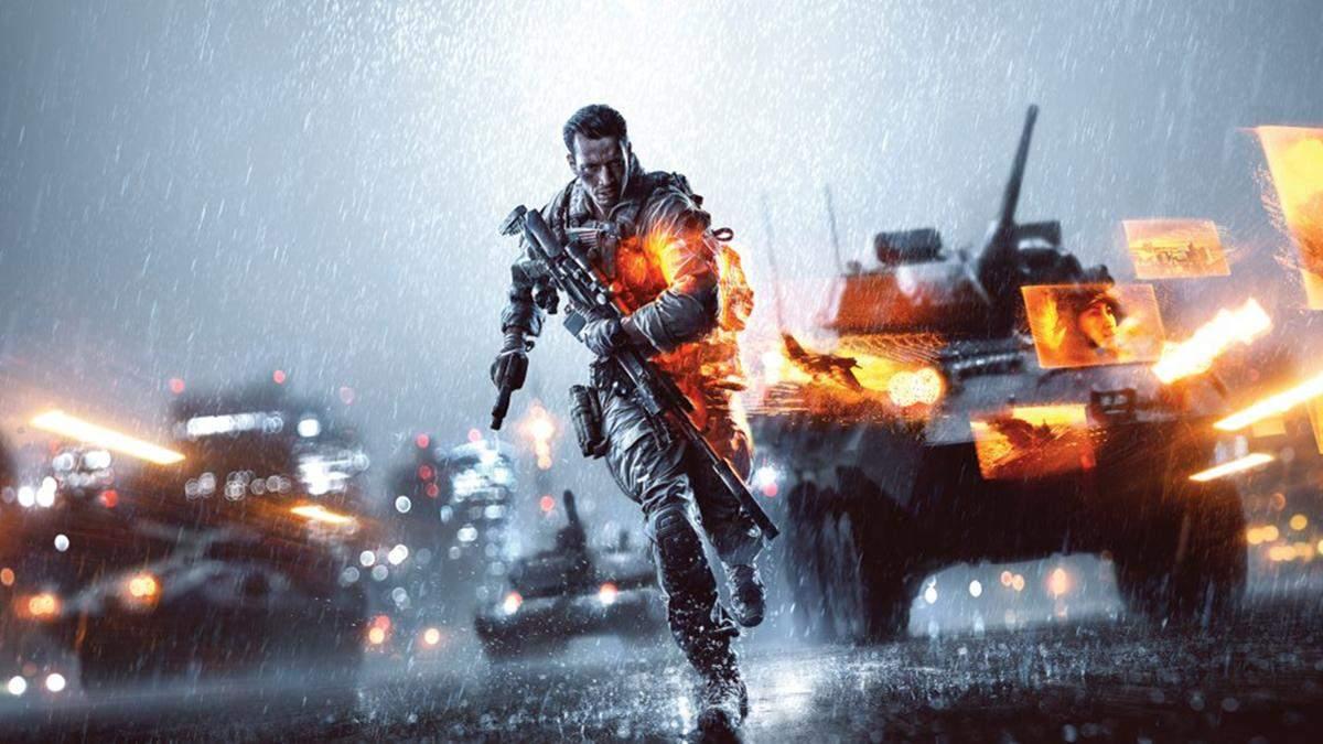 Слухи о Battlefield 6: масштабный конфликт и недалекое будущее