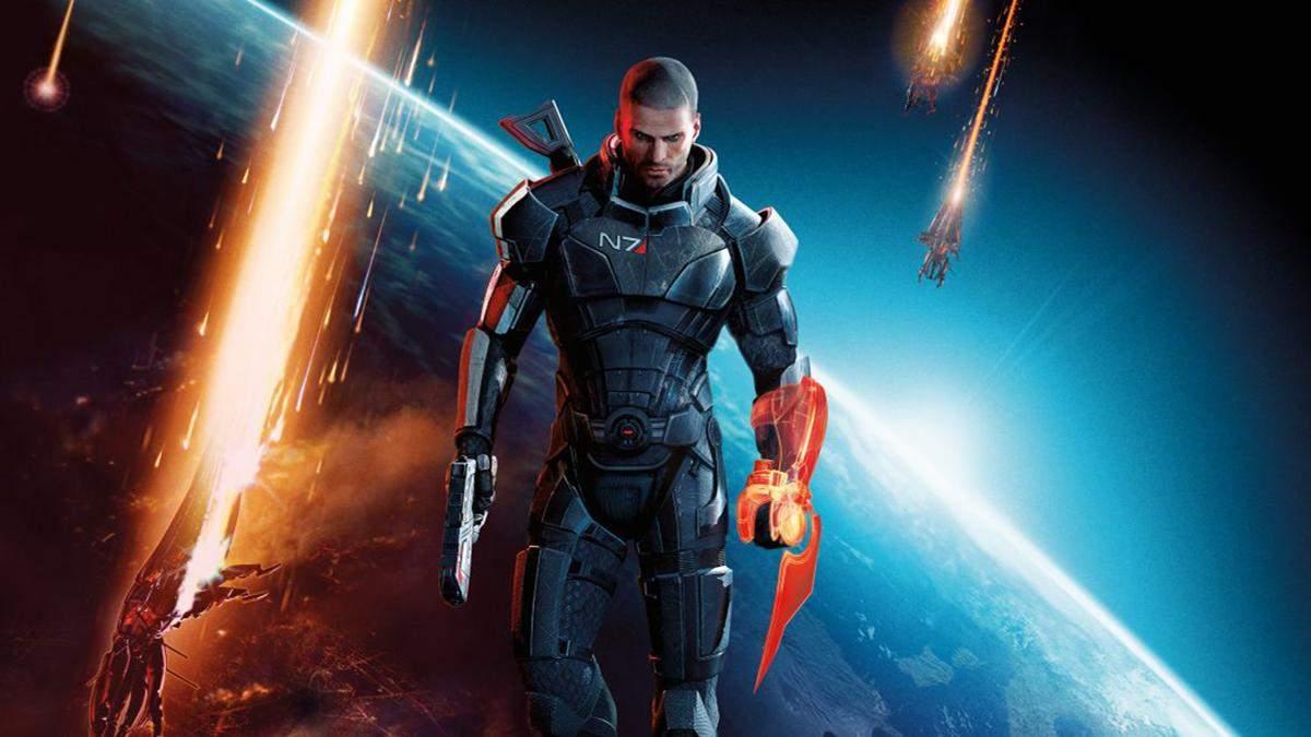 Автор Mass Effect 3 рассказал о секрете, который игроки не нашли