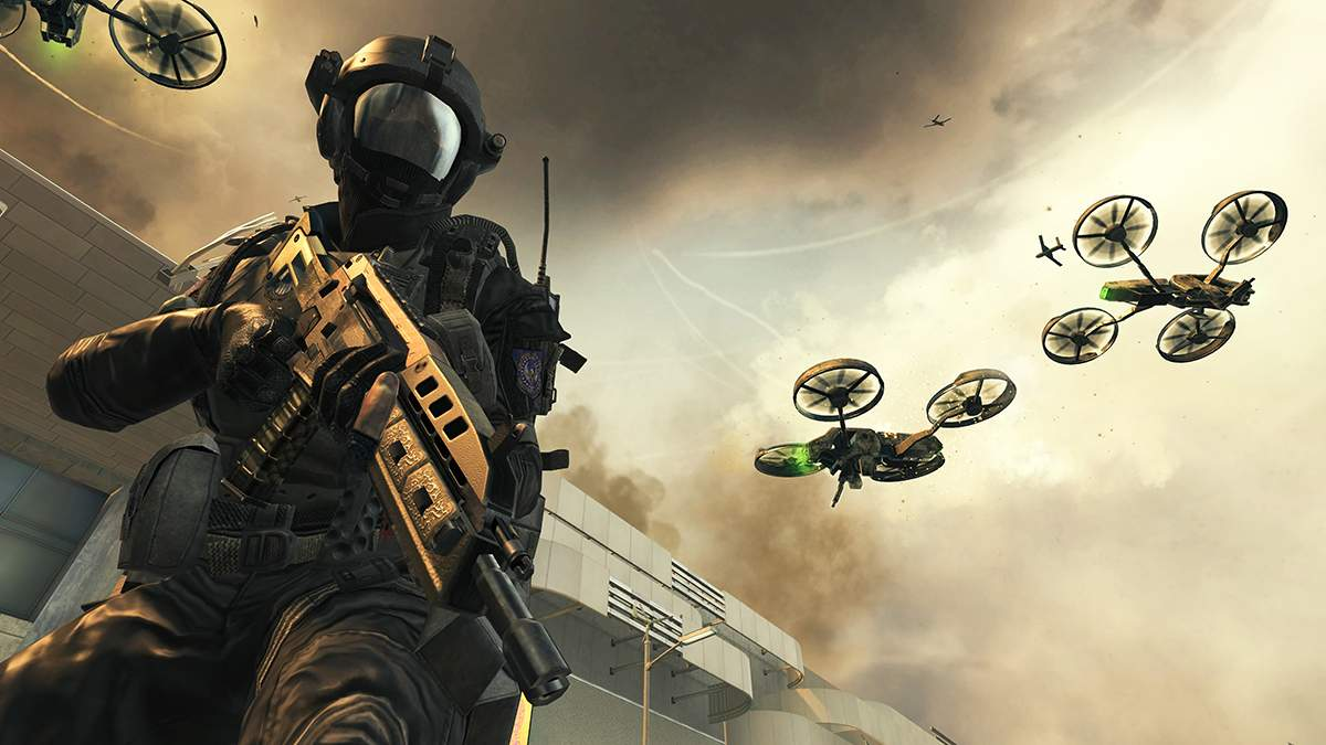 Найпопулярніші геймерські меми: еволюція Call of Duty й ігри про зомбі
