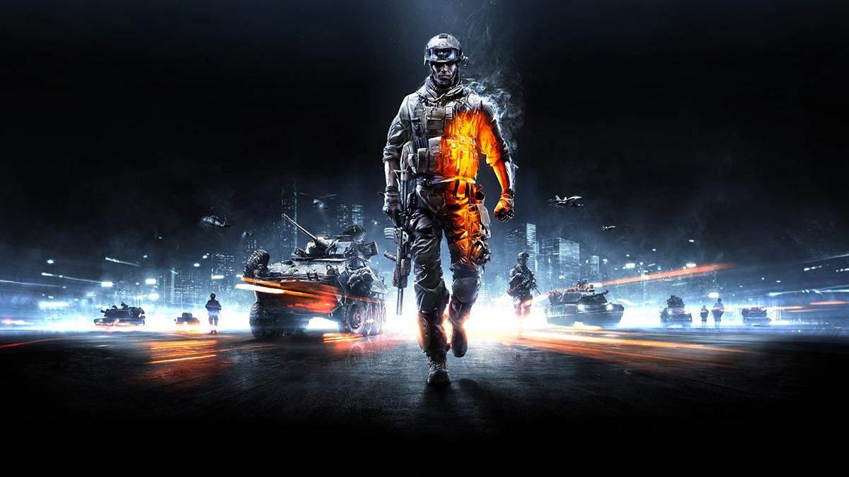 У мережу злили скриншоти Battlefield 6: пилова буря та новітня техніка