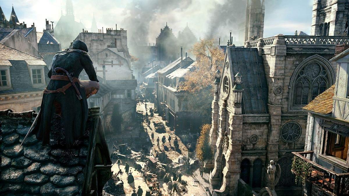 Останні чутки про майбутні DLC для Assassin's Creed Valhalla