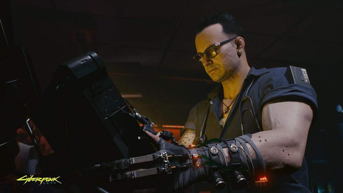 В сети появился исходный код видеоигры Cyberpunk 2077