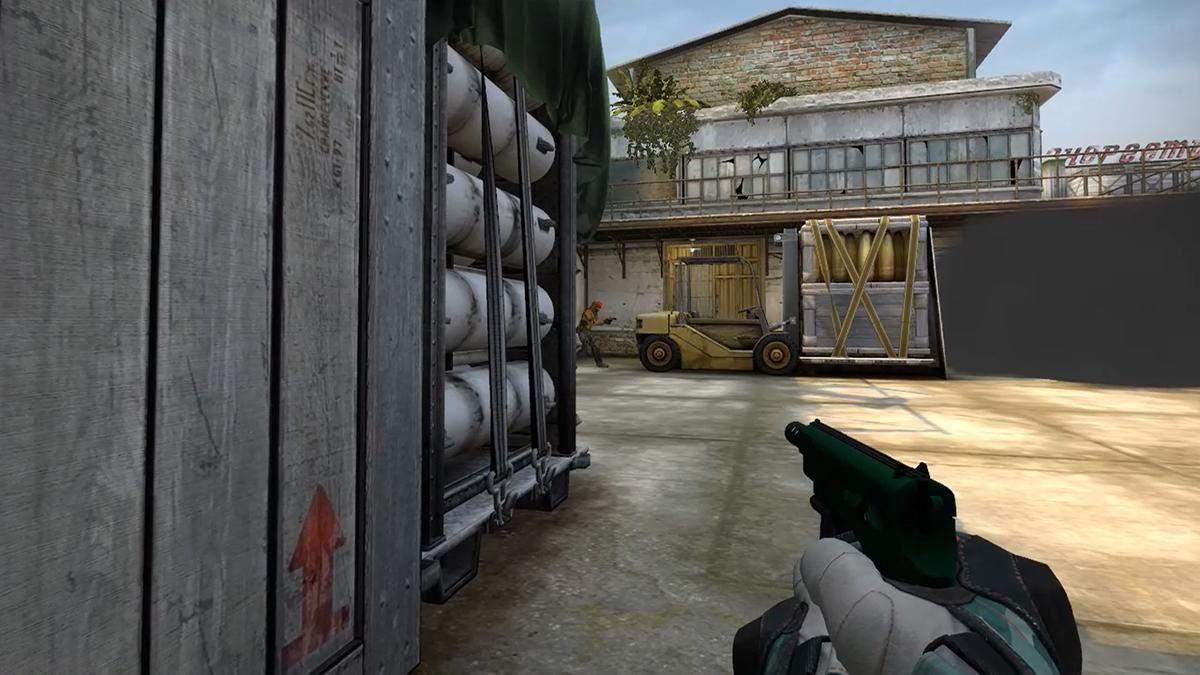 Гравець у CS:GO ліквідував усю ворожу команду з CZ75-Auto за 5 секунд