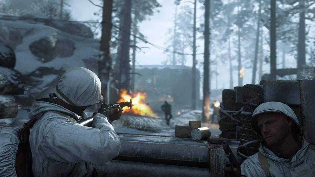 Call of Duty: Vanguard: Вторая мировая война и интеграция с Warzone