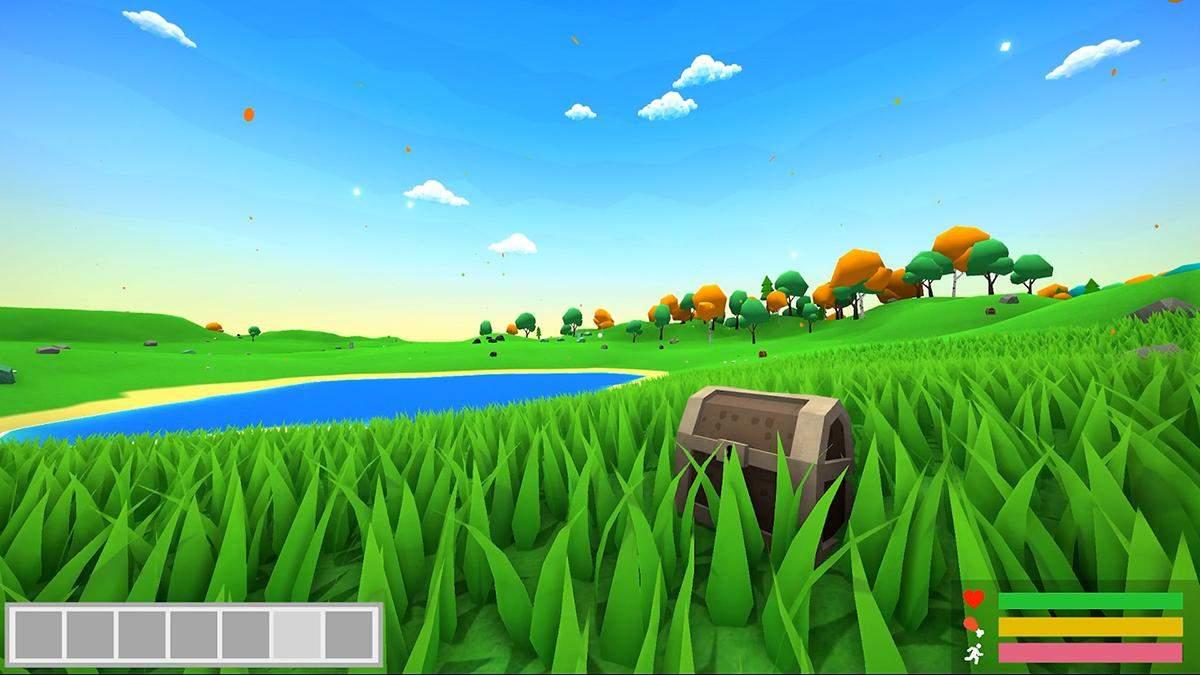 Блогер решил доказать поклоннику, что сможет создать видеоигру