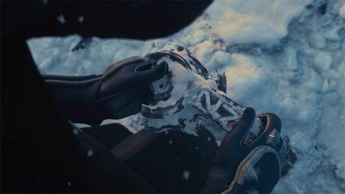 Ймовірний сюжет продовження серії Mass Effect
