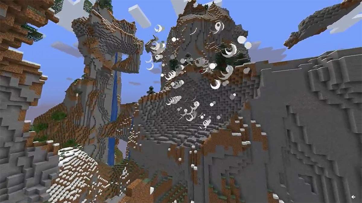 Для Minecraft вийшла модифікація за мотивами аніме One-Punch Man