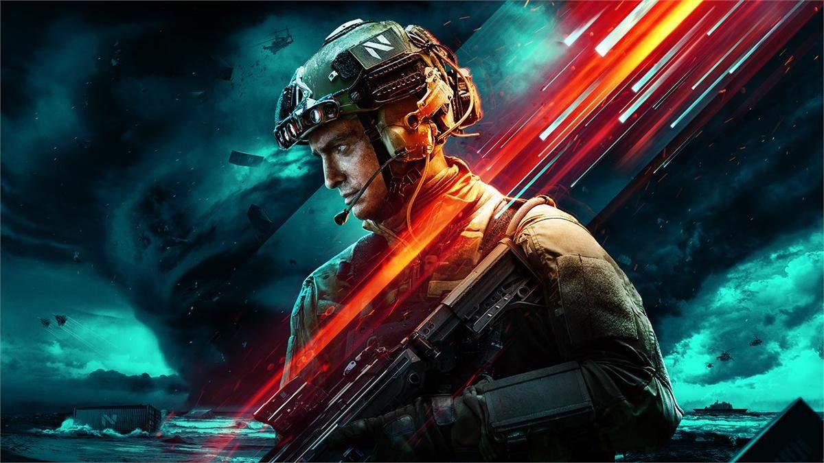 Цікава інформація про секретний режим у Battlefield 2042