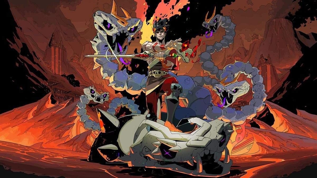 Почти точная копия Hades: геймеры разгромили игру Myth: Gods of Asgard