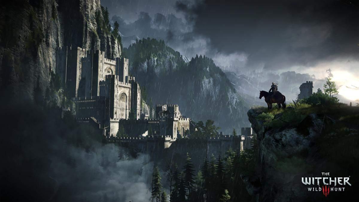 Моддери планують об'єднати The Witcher та Total War
