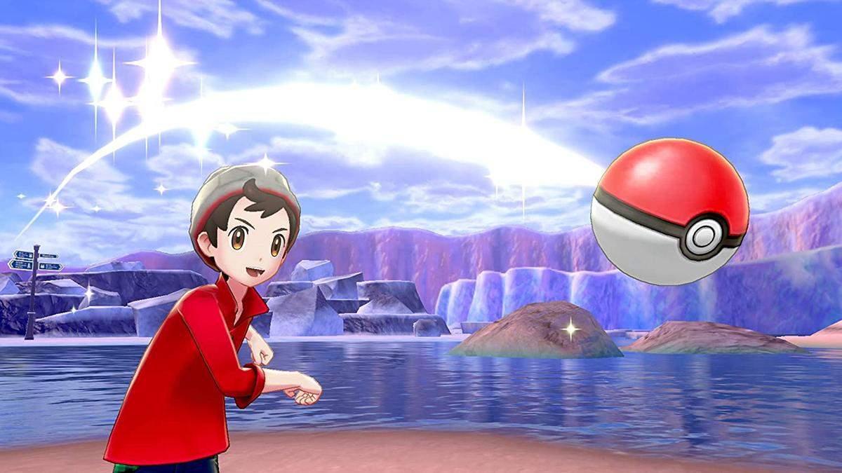 Суд удовлетворил иск разработчиков Pokemon Sword & Shield