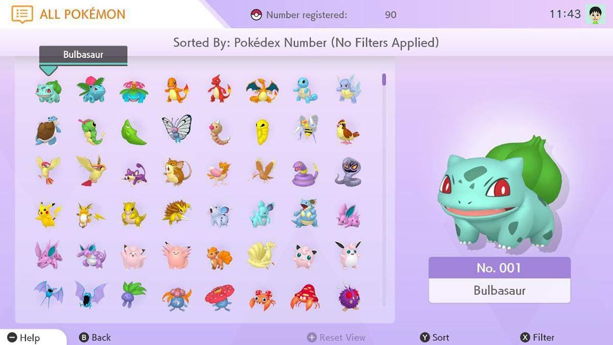 Геймер установил впечатляющее достижение в играх серии Pokemon