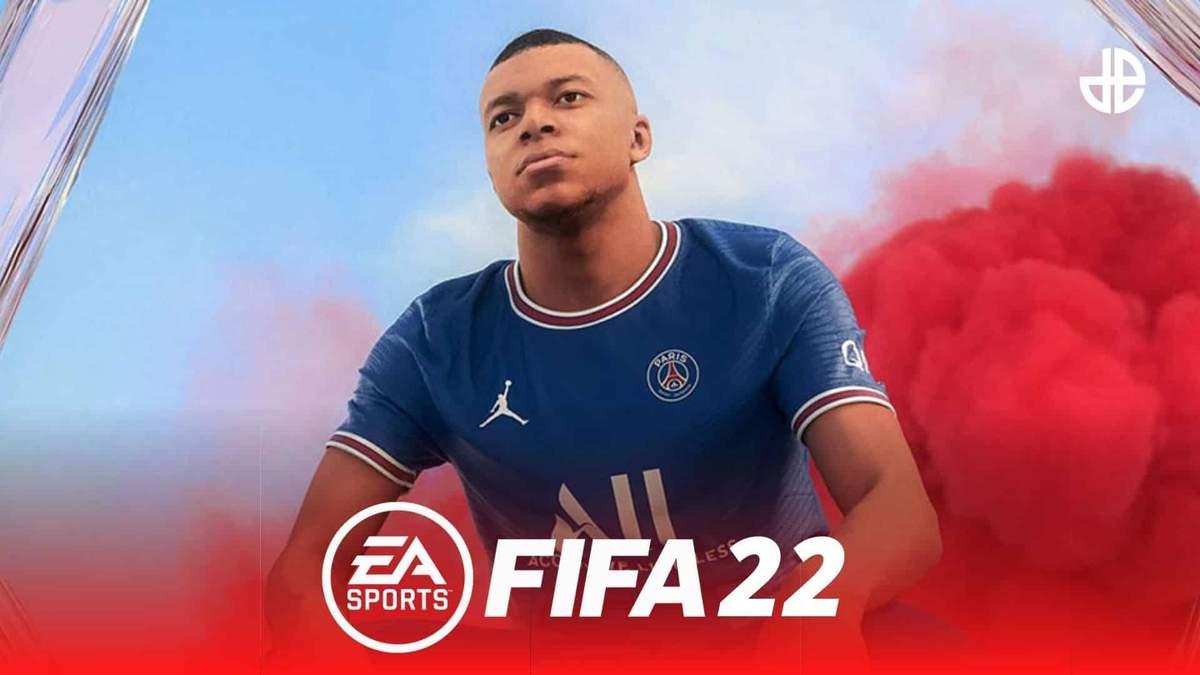 Вперше в історії: у FIFA 22 з'явиться коментаторка