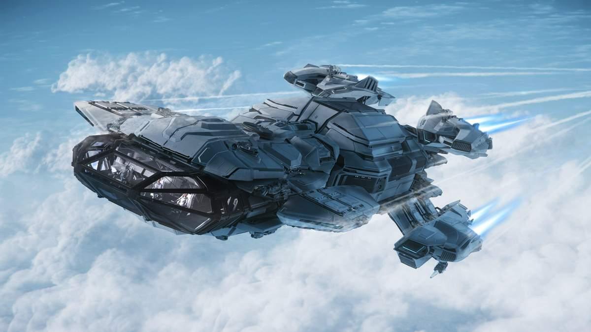 Геймер витратив 100 тисяч доларів на космічний флот: історія запеклого фаната Star Citizen