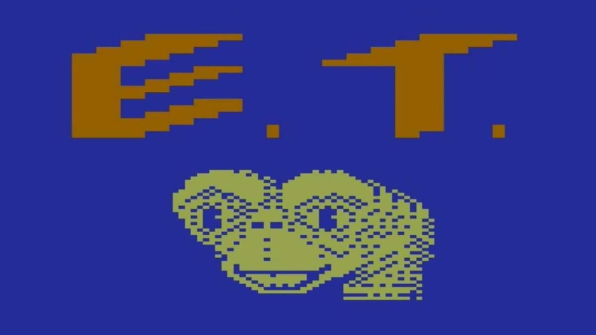 Ентузіаст створив ремейк однієї з найгірших відеоігор в історії – E.T. the Extra-Terrestrial