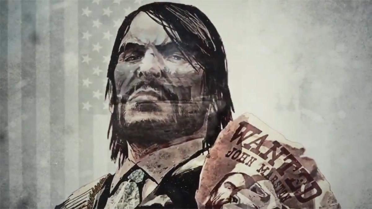Фанат Red Dead Redemption 2 создал для игры интро в стиле сериала True Detective: видео