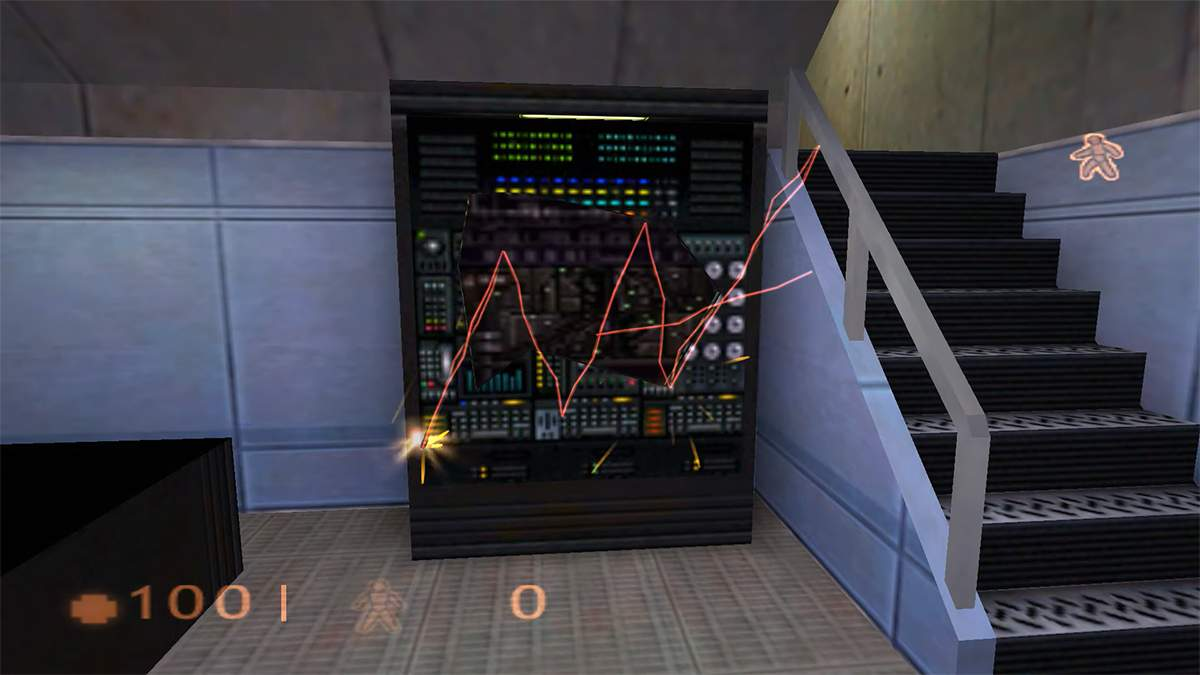 В Half-Life: Decay заметили интересную пасхалку только через 20 лет