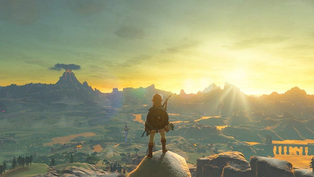 Стримерка Zelda: Breath of the Wild проходила игру 8 месяцев, чтобы выполнить абсурдный челлендж
