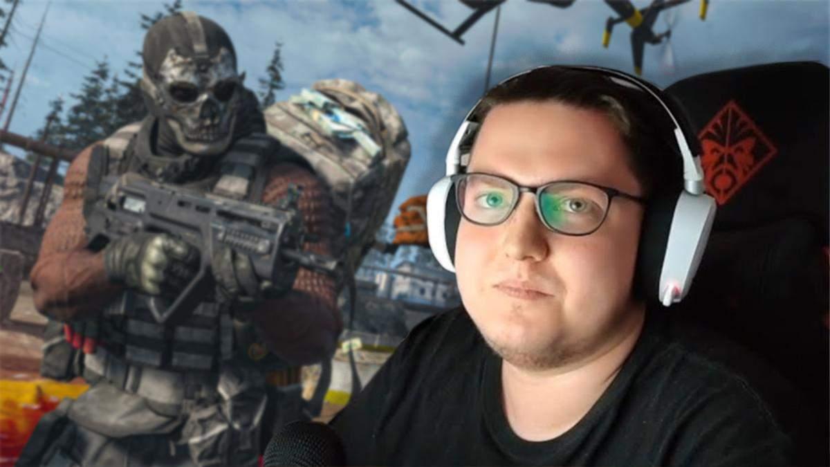 Киберспортсмена Warzone забанили за читерство прямо посреди турнира на 75 тысяч долларов - Игры - Games