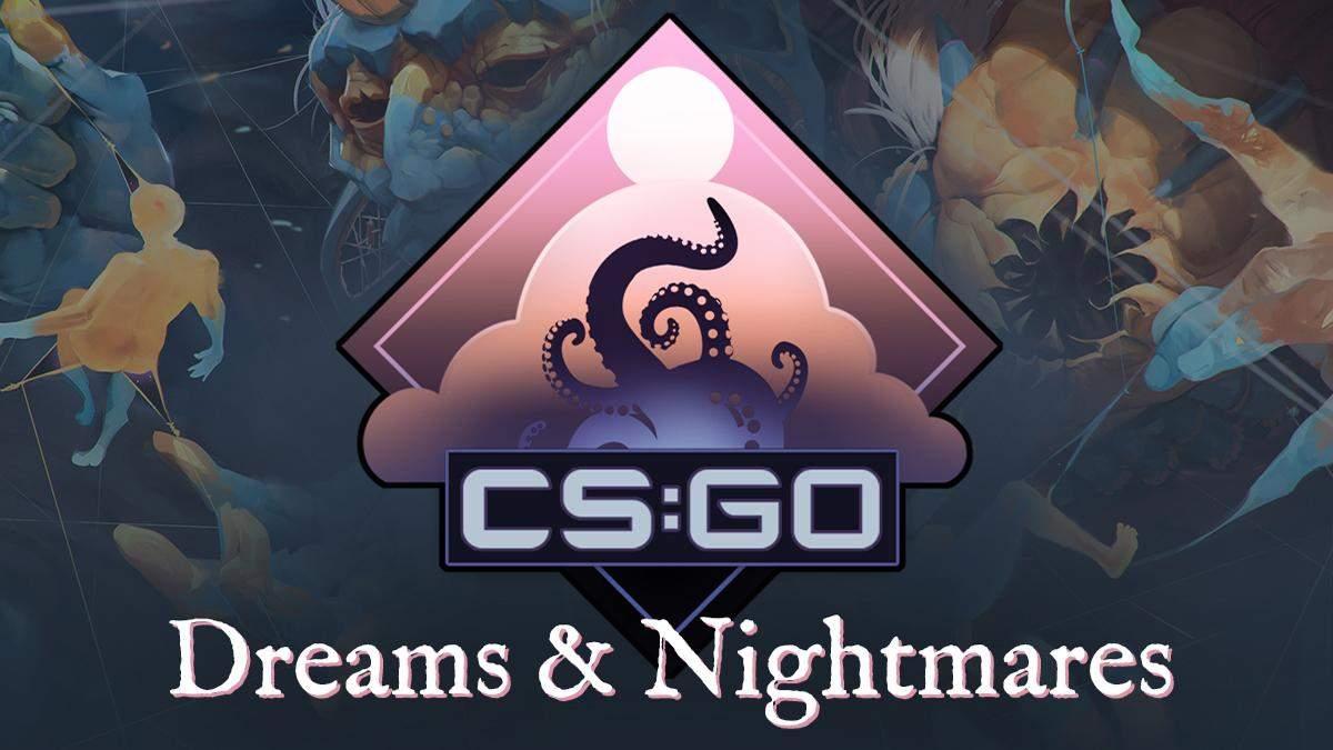 Valve анонсувала масштабний конкурс скінів для CS:GO