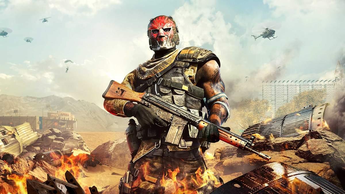 """У Call of Duty: Warzone більшає шахраїв з """"режимом Бога"""""""
