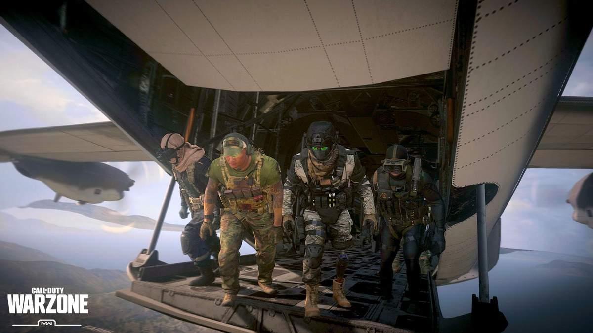 10 советов, которые помогут вам чаще побеждать в Call of Duty: Warzone - Игры - Games