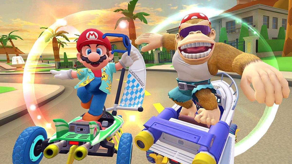 Найпопулярніші геймерські меми: правда про Маріо та жіночі обладунки