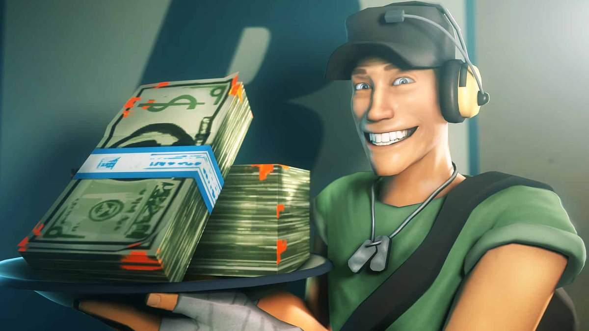 Warzone, GTA V чи FIFA 20: аналітики підрахували, яка гра заробляла найбільше грошей за хвилину - Ігри - games