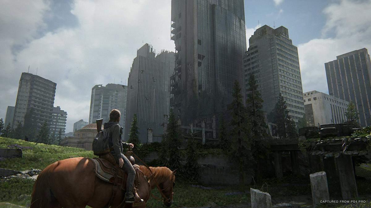 """Ентузіаст знайшов у файлах гри The Last of Us Part II інформацію про """"вирізаний"""" режим - Ігри - games"""