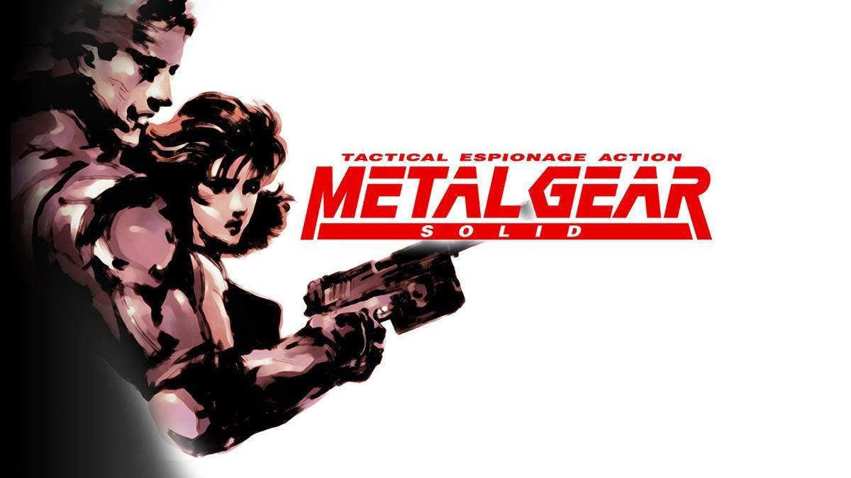 Бум мировых рекордов: стримерша случайно нашла очень полезный баг в игре Metal Gear Solid - Игры - Games