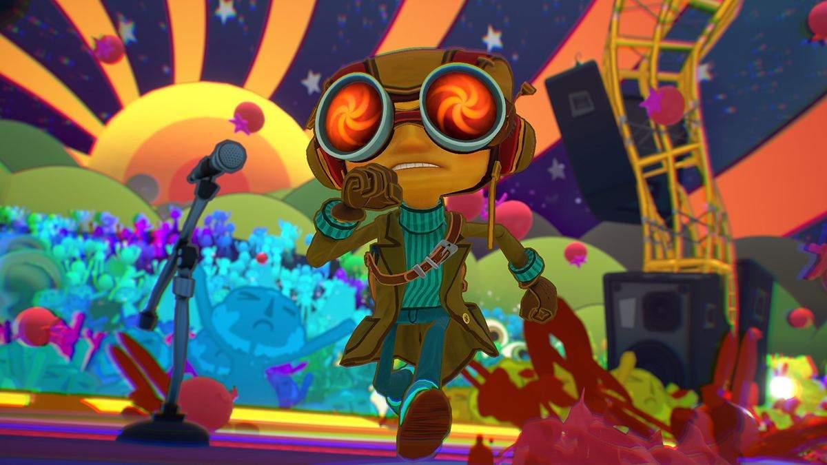 Ідеальний сиквел: перші оцінки відеогри Psychonauts 2