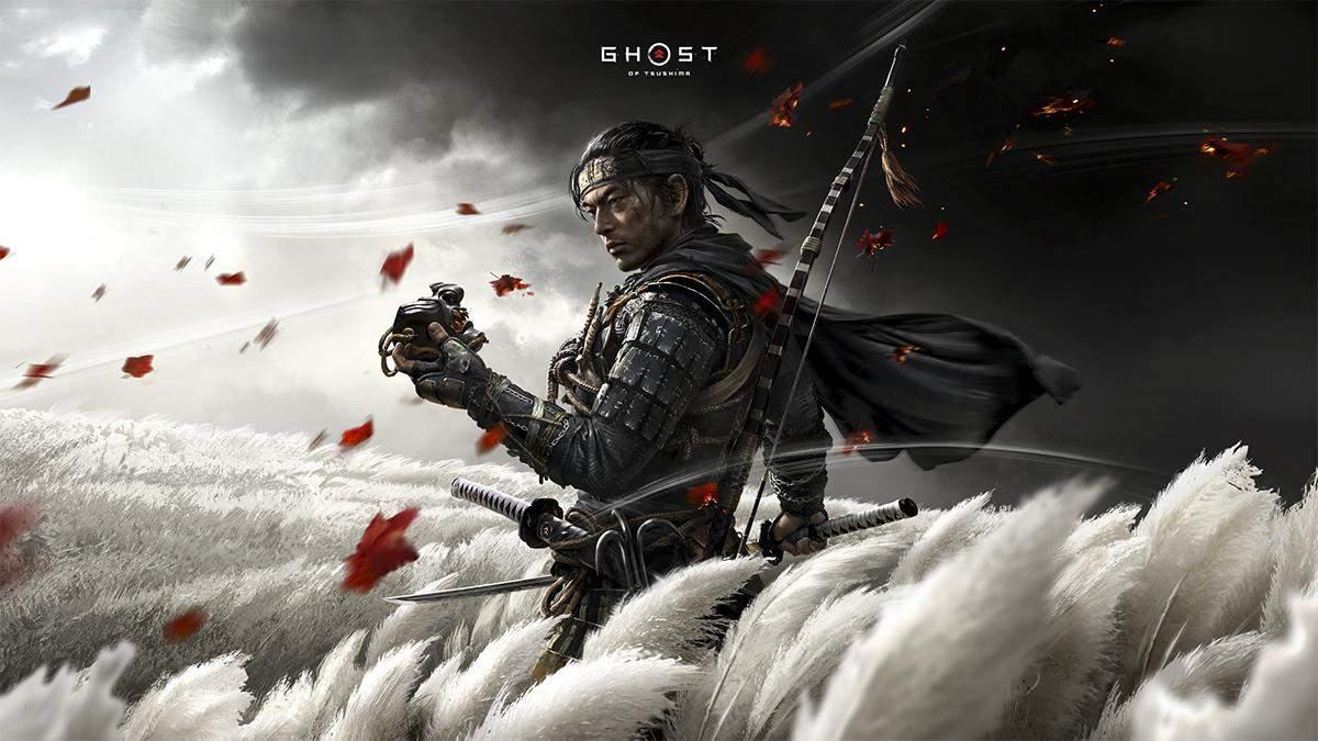 Обвалили рейтинг видеоигры: геймеры раскритиковали режиссерскую версию Ghost of Tsushima - Игры - Games